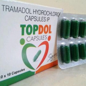 Tramadol Tablets for USA Exporters