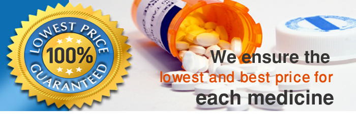 Lowest Price and Brand Medicines